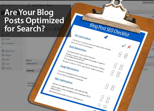 Improve Your Blog Post SEO: 10 Easy Ways to Boost Search Traffic