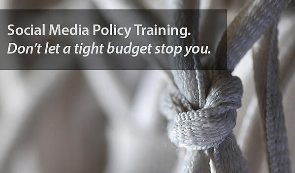 social_media_policy_training_-_tight_budget