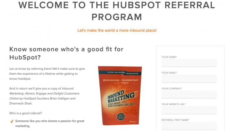 hubspot-referral-program
