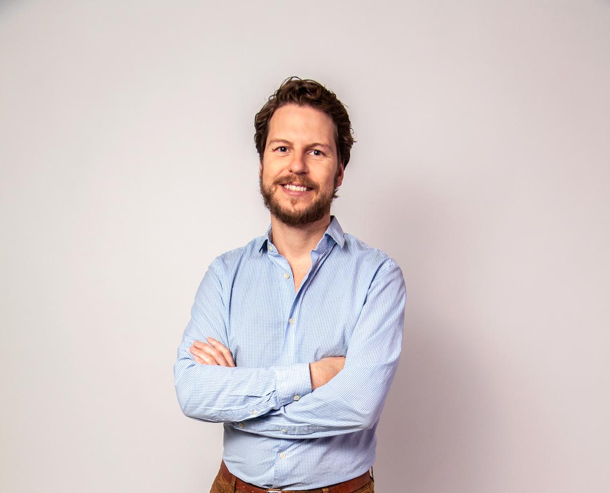 Cameron Clark Marketing Strategist