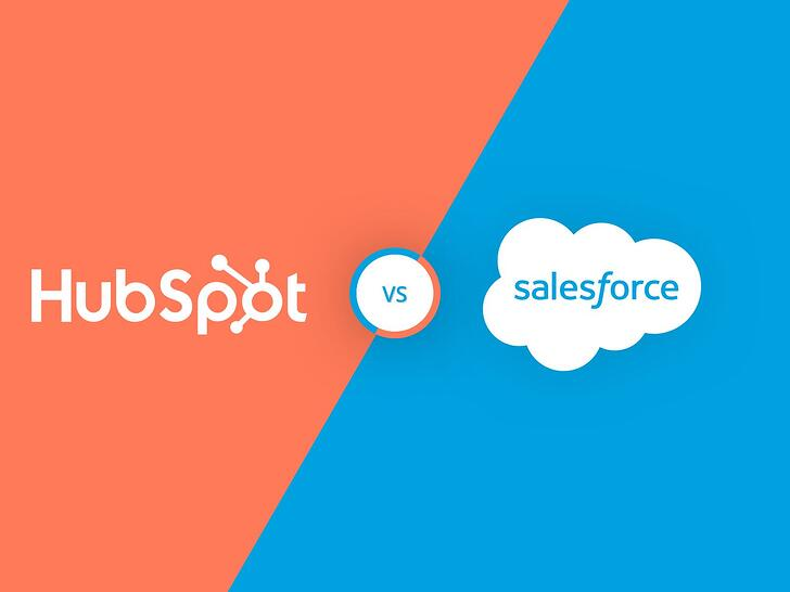 Hubspot-VS-Salesforce