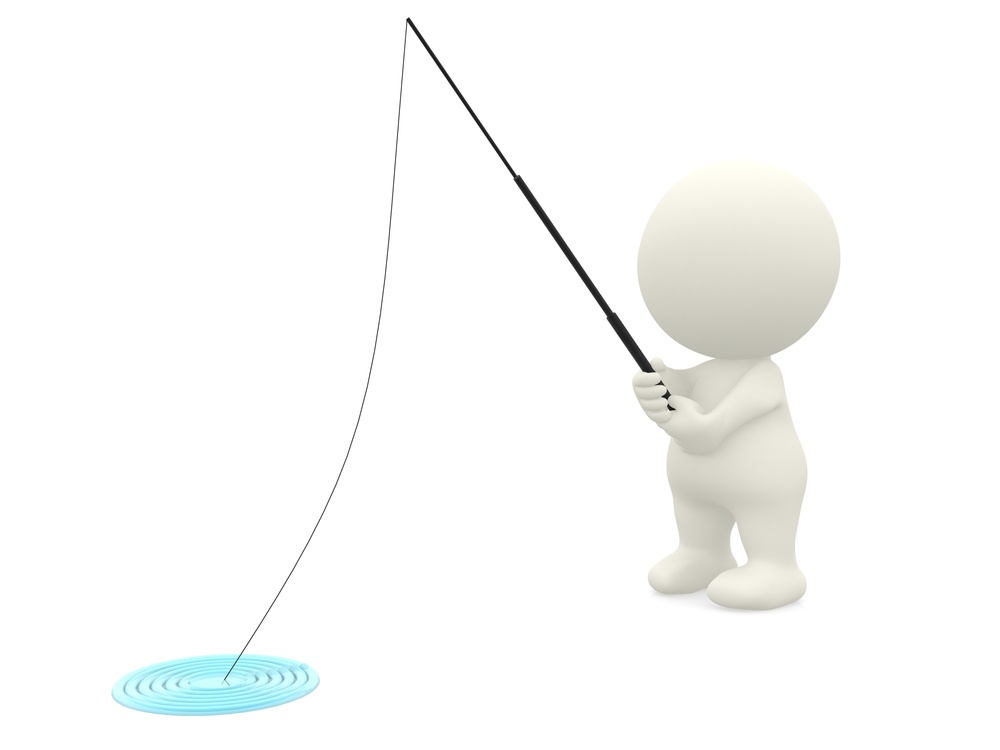 fishing for topics