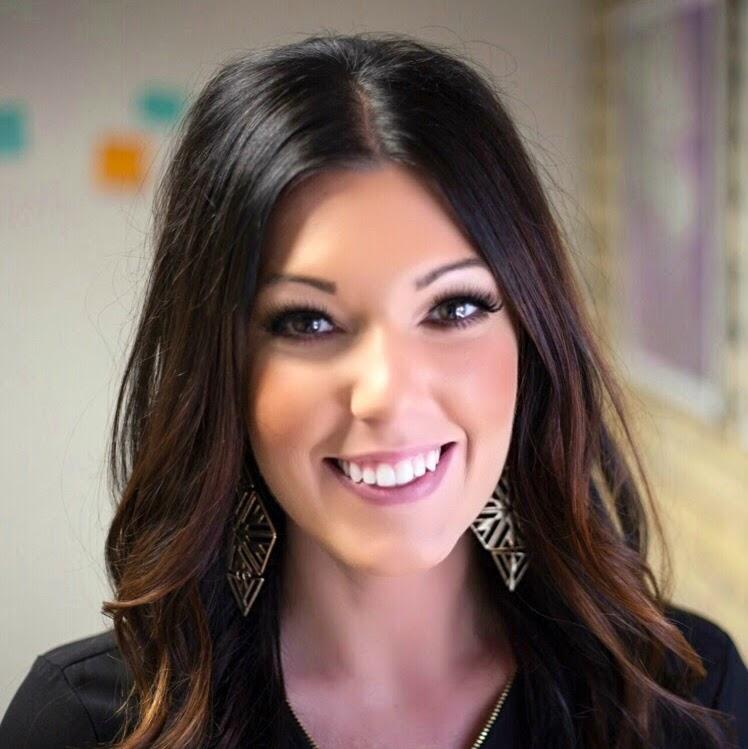 Kayla Fullington, Inbound Marketing Consultant