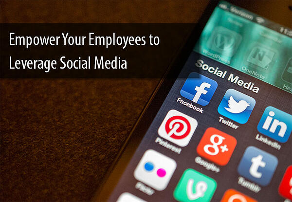 Social Media Advocacy: How to Help Employees Become Brand Ambassadors