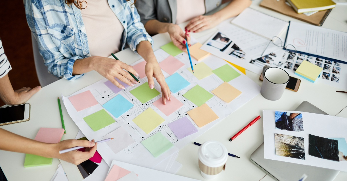 How to Develop SMART Marketing Goals | Denamico