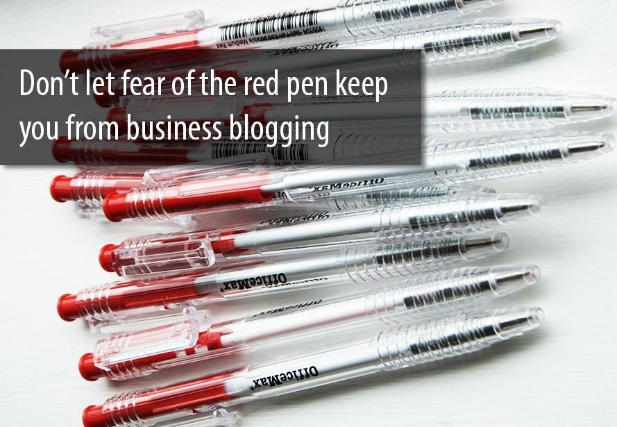 business_blogging_red_pen