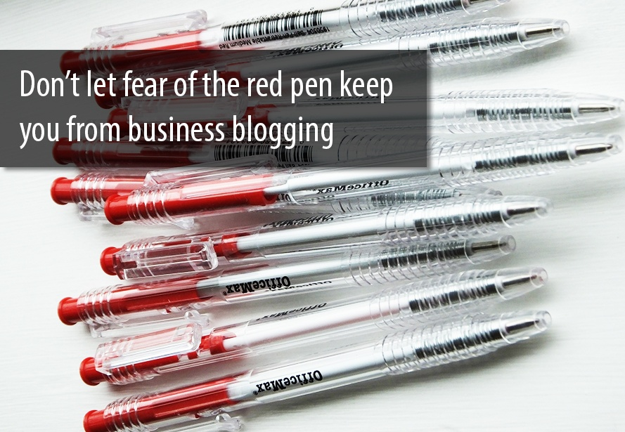 business_blogging_red_pen