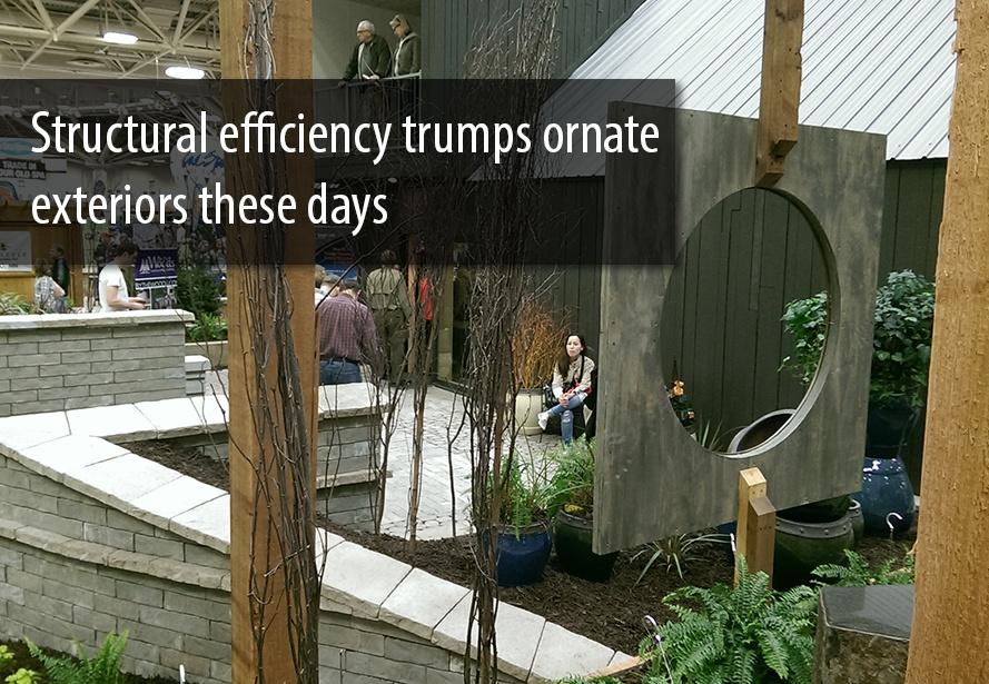 Minneapolis home and garden show builder ingenuity on display - Home and garden show minneapolis ...