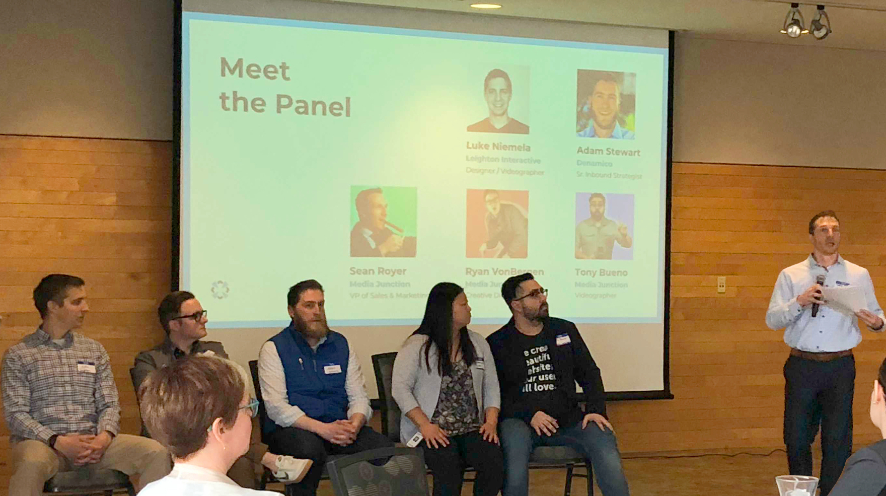 Getting the Most Out of Your Video Tech Stack: Twin Cities HubSpot User Group Recap