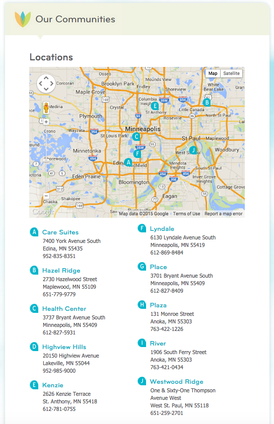 walker_methodist_locations_-_map